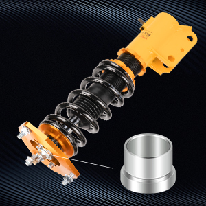 4.Twin-tube Constructioneal