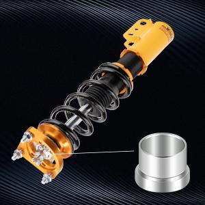 4.Twin-tube Construction