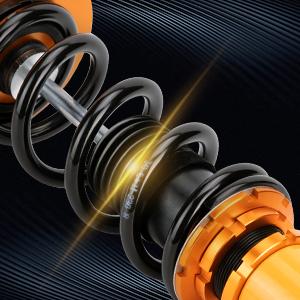 3.Hi-Tensile Performance Spring: