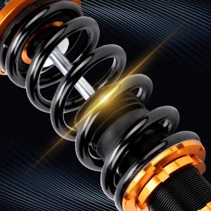 3.Hi-Tensile Performance Spring