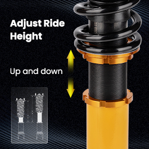 1. Adjustable Height
