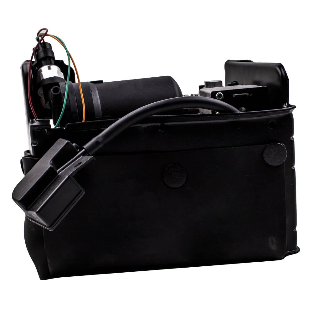 Air Ride Suspension Compressor For Cadillac For Escalade