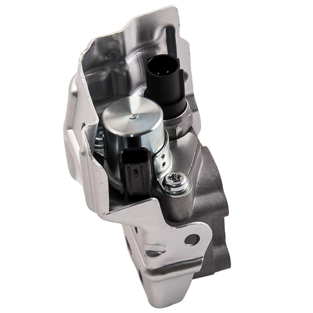 VTEC Solenoid Spool Valve + Gasket For Honda Accord CR-V