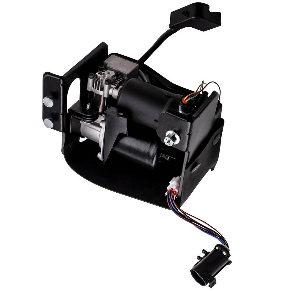 Air Ride Suspension Compressor 2007-2009 for Chevrolet Avalanche LTZ 8Cyl 6.0L