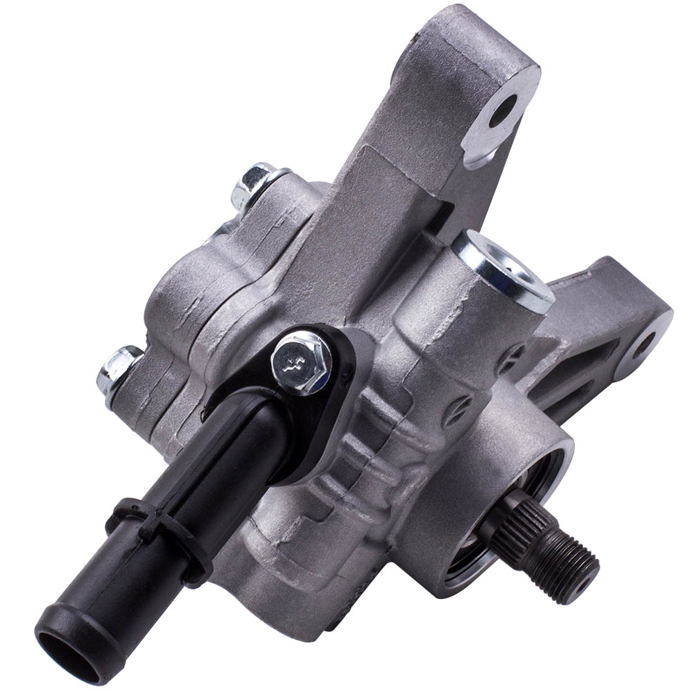 Honda A12 Service >> Power Steering Pump 6 Cylinder 3.5L Fit for Accord Pilot ...