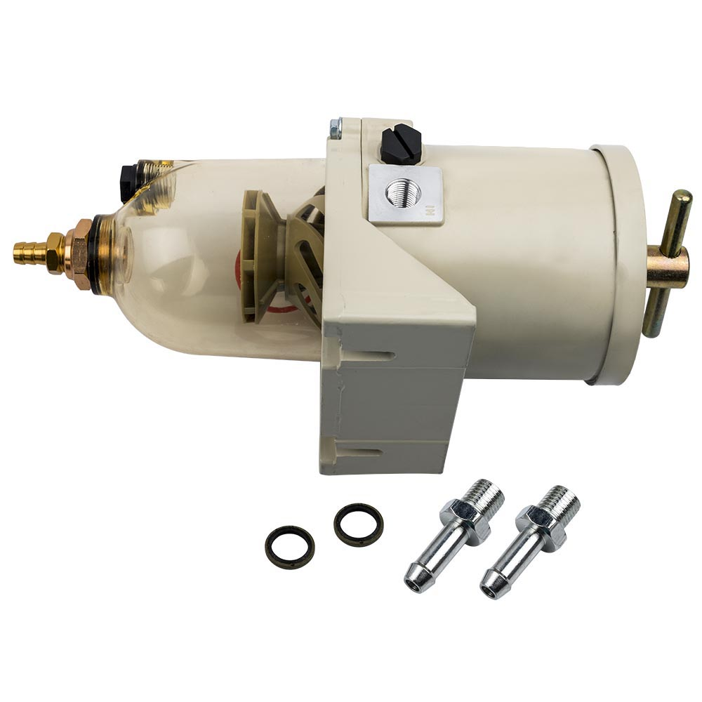 500FG 500FH Marine Boat//Truck//Filltering System Fuel Filter//Water Separator Diesel Only