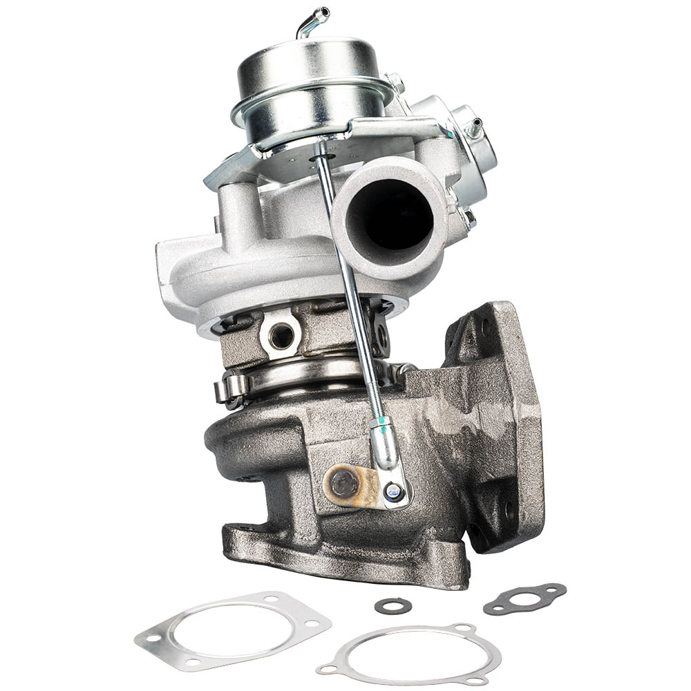 2009 Volvo Xc70 Transmission: For Volvo S60 S80 V70 XC70 XC90 B5254T2 2.5L TD04L-14T