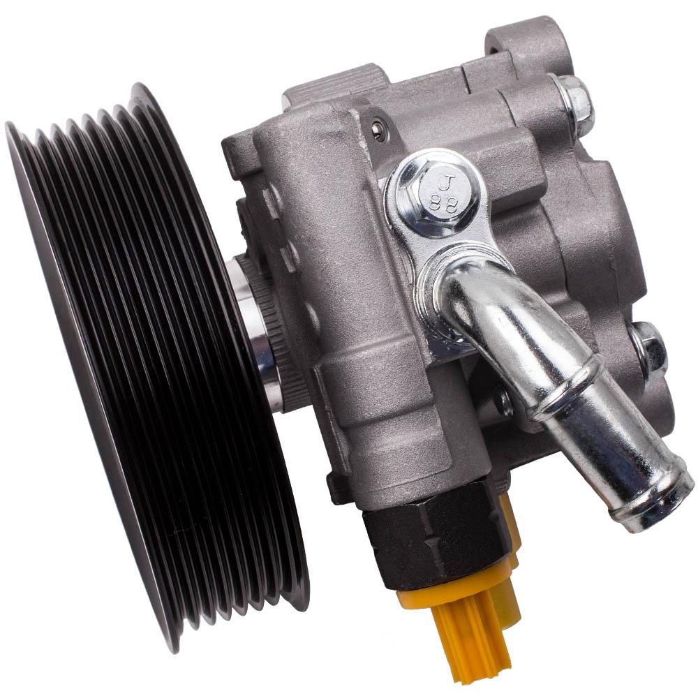 Power Steering Pump Fit Toyota Tacoma 4.0L 07-09 Lexus