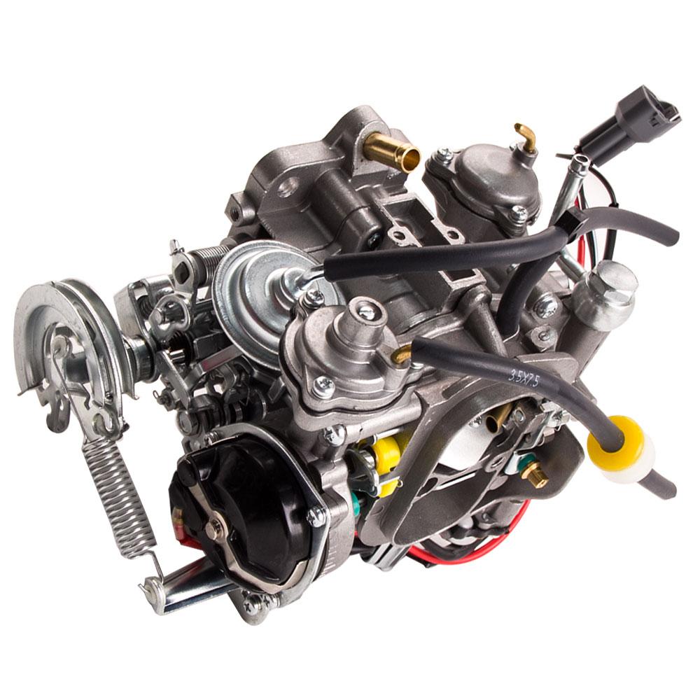 Carburetor Carby For 1981-1995 Toyota Pickup 81-95 1985 Carburettor