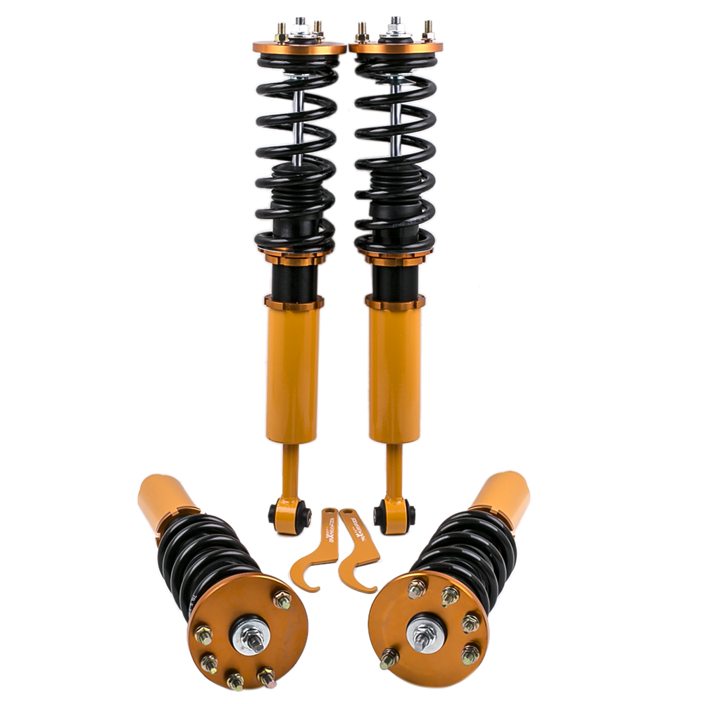 Racing Coilover Kits For 98-02 Accord 99-03 Acura TL 01-03