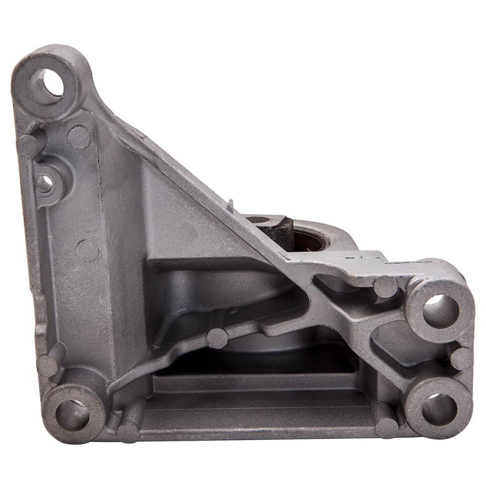 5PCS Motor Subframe Mount Torque Rod Stabilizer Bracket for VOLVO S60 V70 XC90