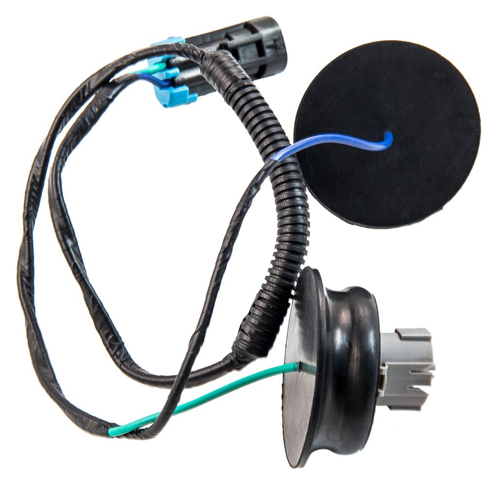 Dual Knock Sensor W Wire Harness 12601822 12589867 Ls1 Lq4 Lq9 60 Gm Wiring Sensors For Ls6 48l 53l 57