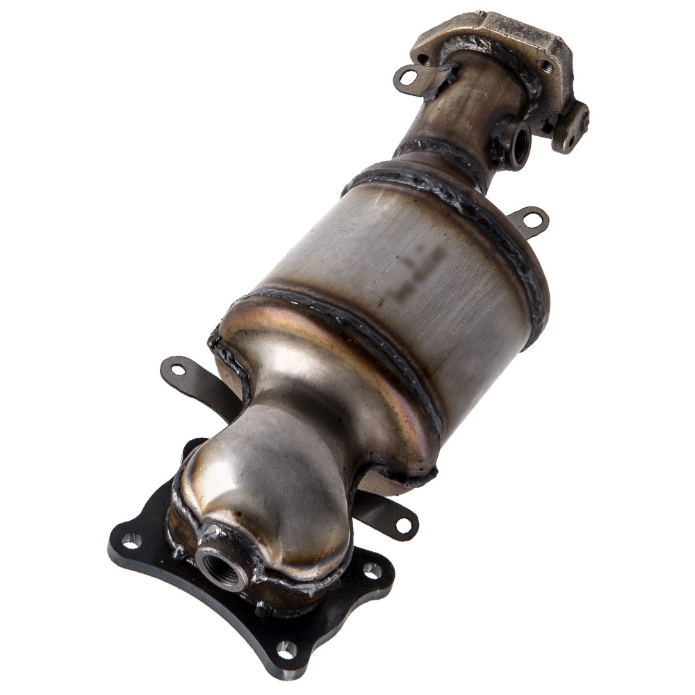 For Honda Pilot 3.5L 2008-2012 Firewall Side Catalytic