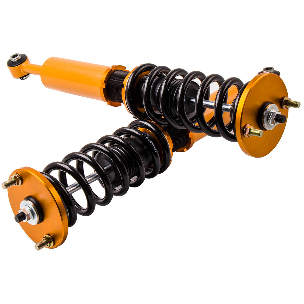 Coilovers Suspension Fit 04-08 Acura TSX 03-07 Accord