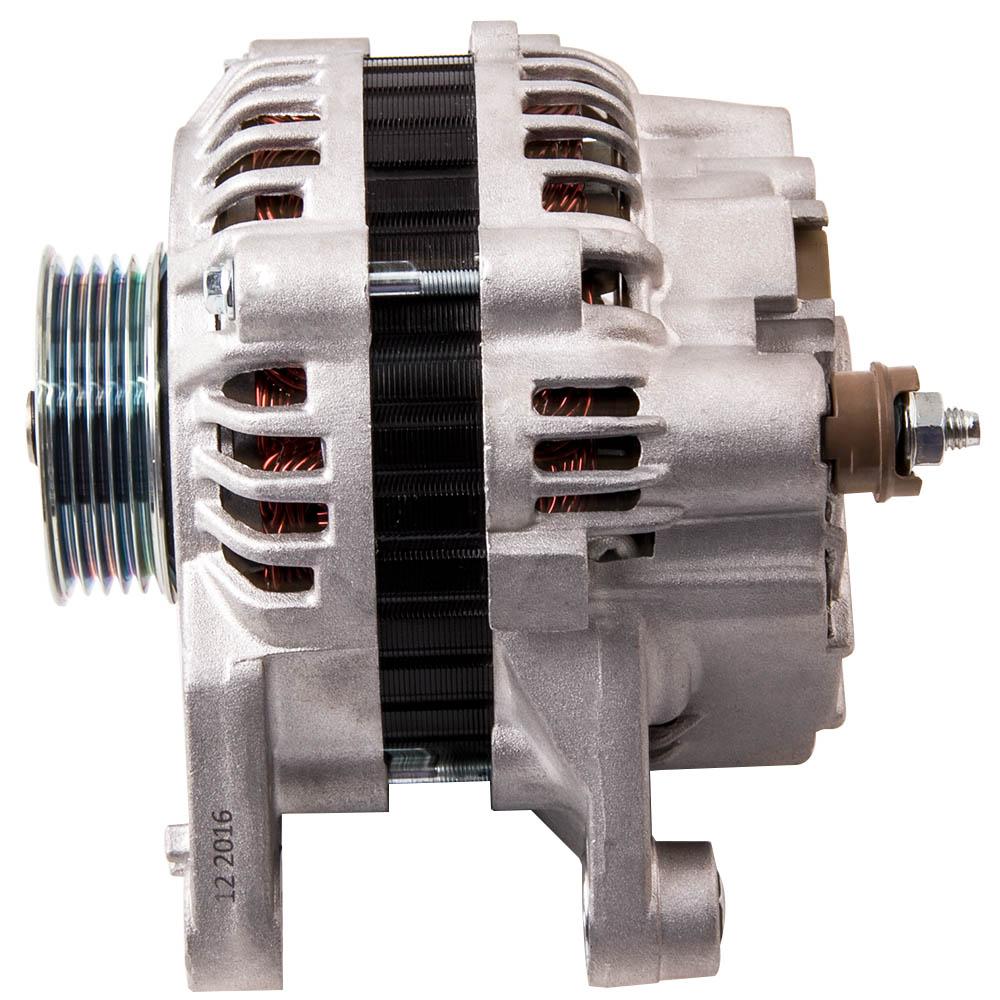 New Alternator For Mitsubishi Pajero Nl Nm Np Engine 6g74
