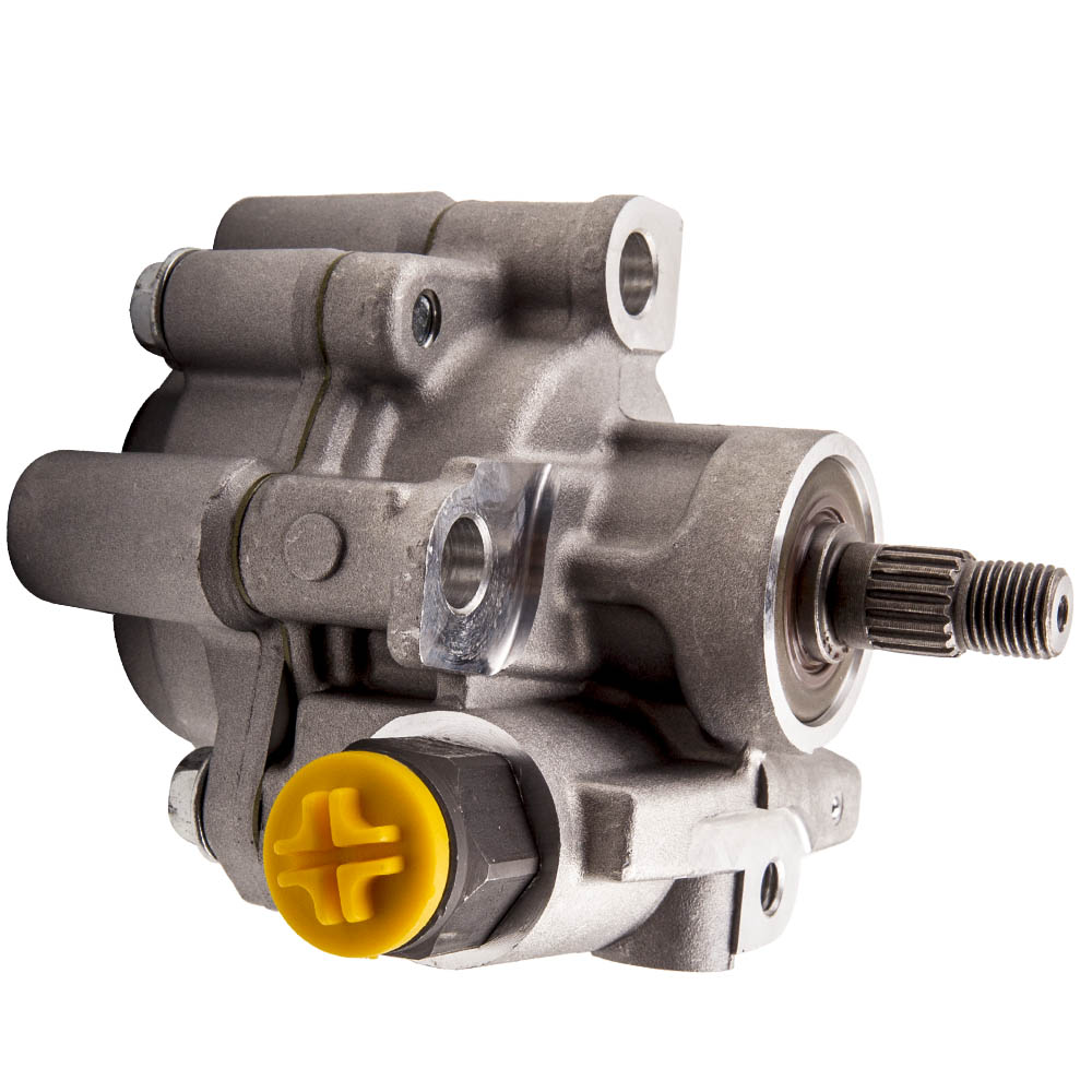 For Toyota Camry Solara 2.2L L4 DOHC Sedan Coupe 1992-2001 Power Steering Pump