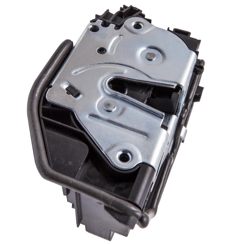 Door Lock Latch Actuator Rear Right For BMW E60 E65 E85 E83 E86 E90 E70 LHD