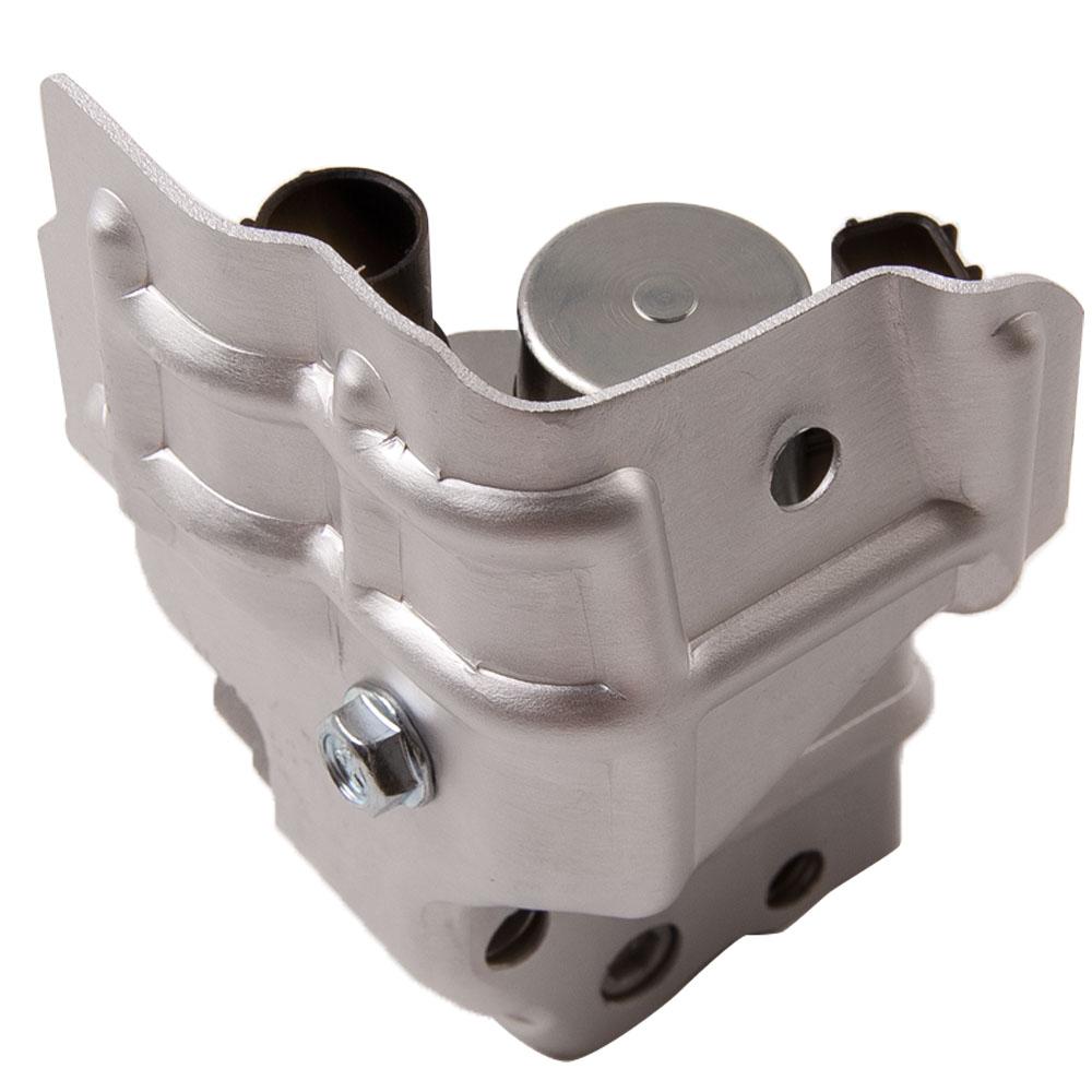 VTEC Solenoid Spool Valve + Gasket For Honda Accord Civic