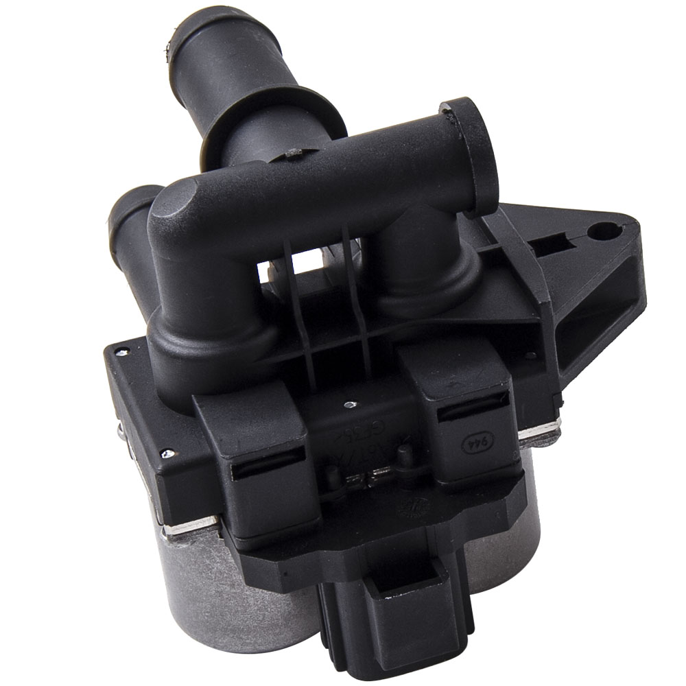 3 Ports Heater Control Water Valve Fit For Lincoln Ls 2003