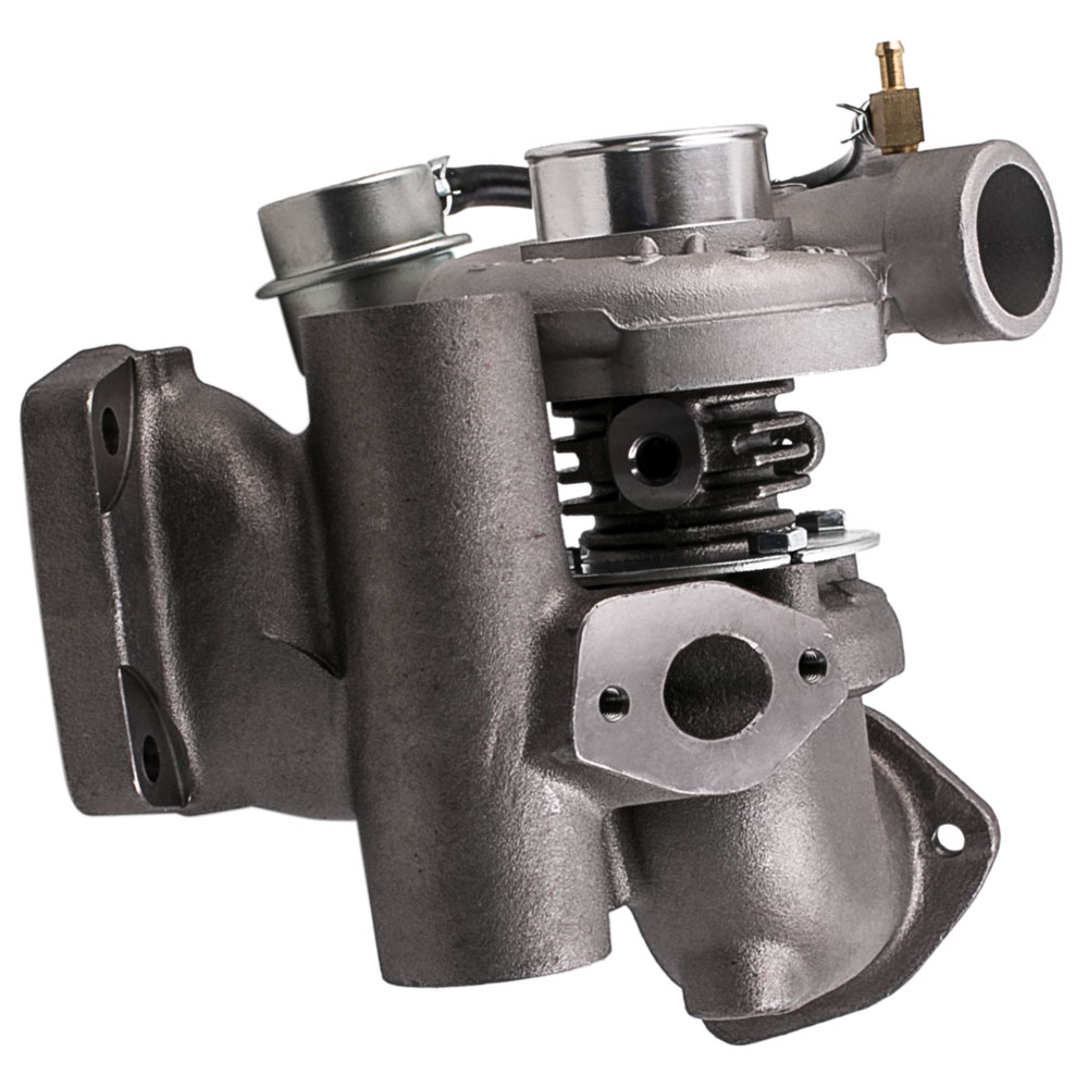 Land Rover Damper Torsional 2 5 Partnumber: T250‐04 452055 Turbo Charger For Land Rover Discovery I 2