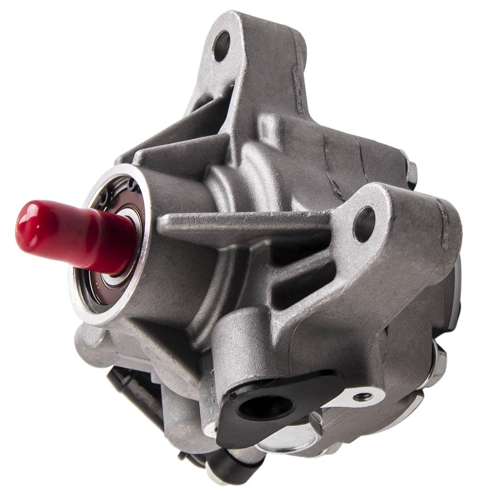 Power Steering Pump Fit Honda CRV Accord Acura RSX 2.4L