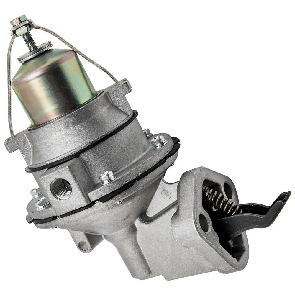 Volvo Penta Mechanical Fuel Pump 1995-2001 3.0 L 181 Chevrolet Chevy Engine