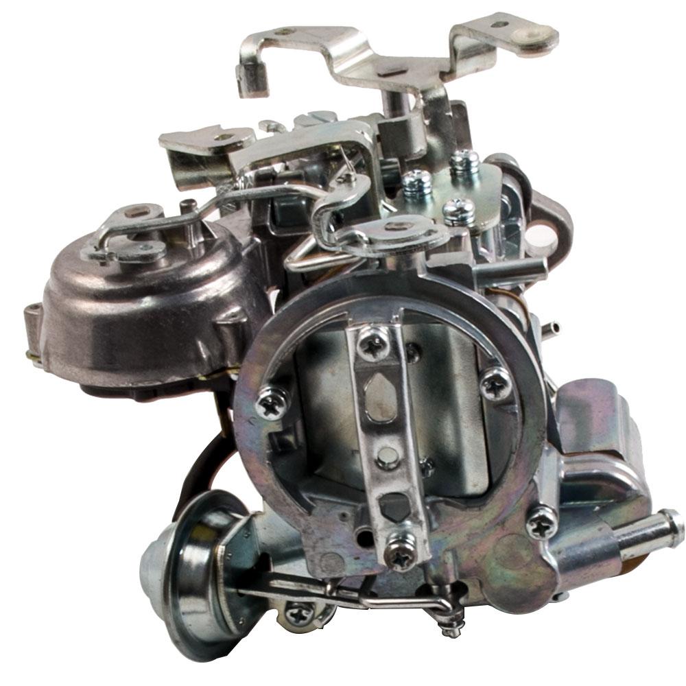 1-Barrel Carburetor Fit Chevrolet Chevy GMC V6 6CYL 4.1L 250 4.8L 292 Engine msr