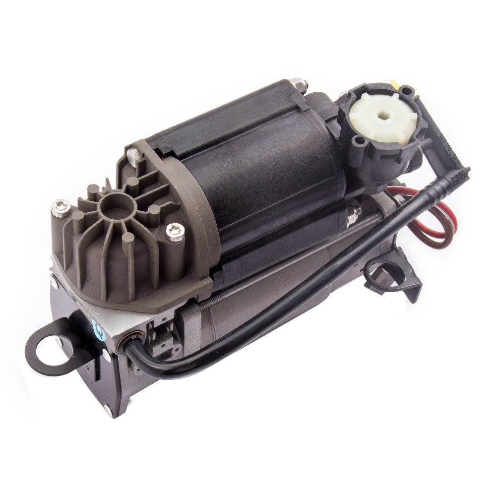 Relay +Air Suspension Compressor Pump For Mercedes Benz