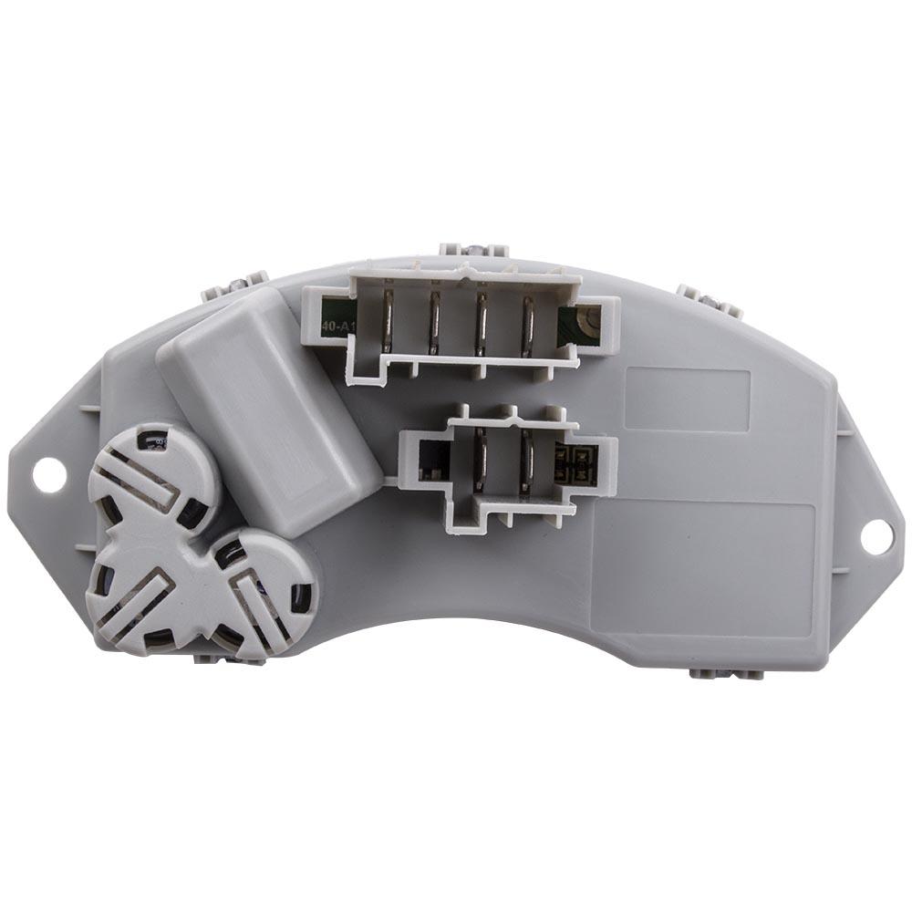 Fit BMW 128i 2008-2013 64119265892 Blower Motor Resistor