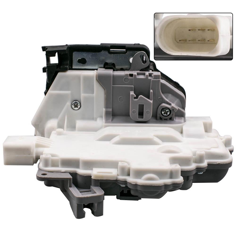 2018 Volkswagen Golf Sportwagen Transmission: Fit Volkswagen PASSAT 3C2 2007 Passat Rear Left Brake