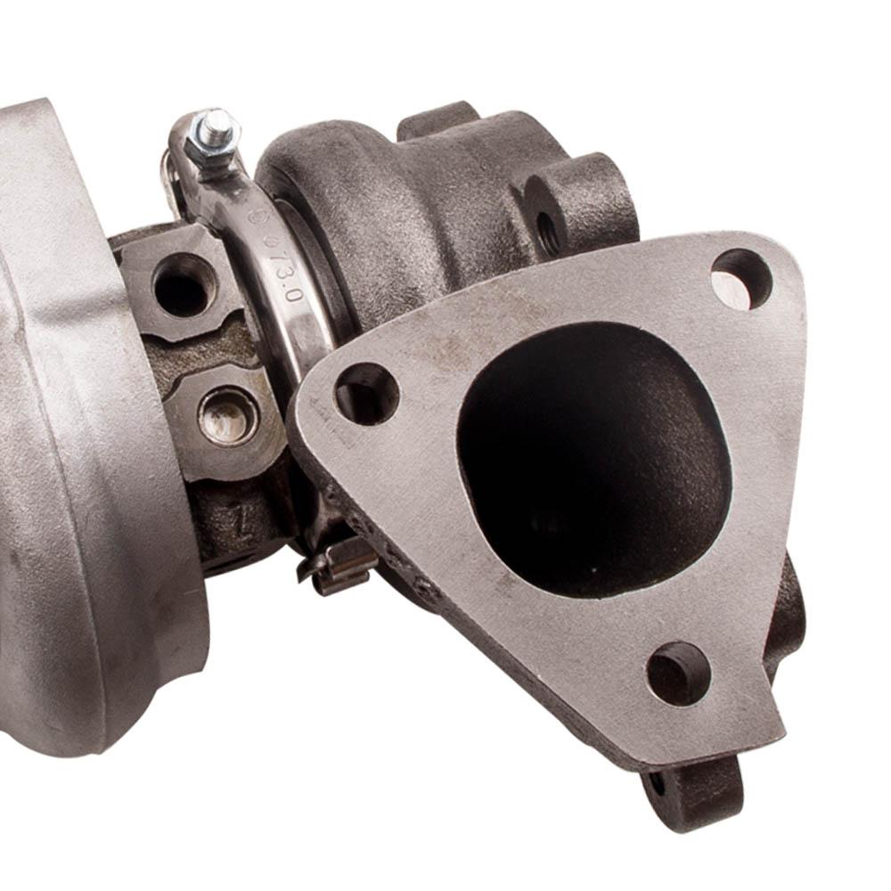 Turbocompresseur pour Mitsubishi Pajero L200 L300 4D56 TD04-10T Turbo Chargeur