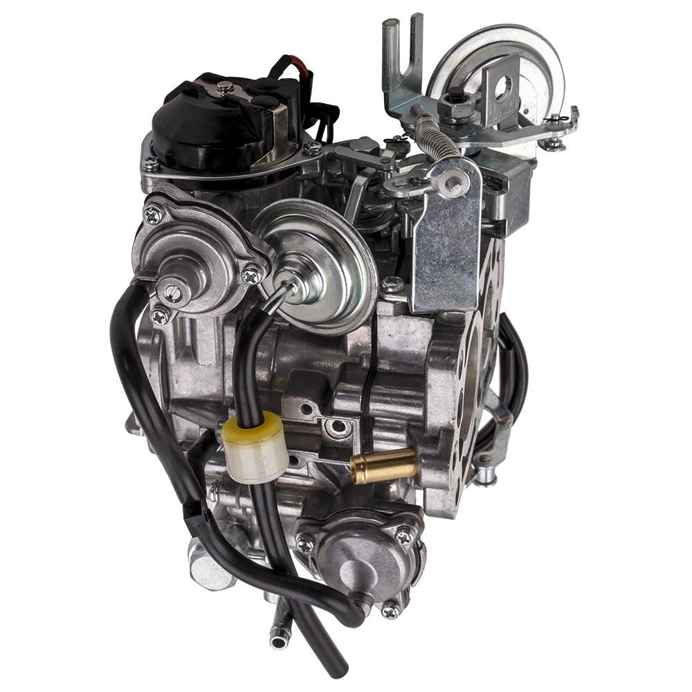 Carburetor For Toyota Pickup 22R 81-86 87 Automatic Choke 35290 2 Barrel