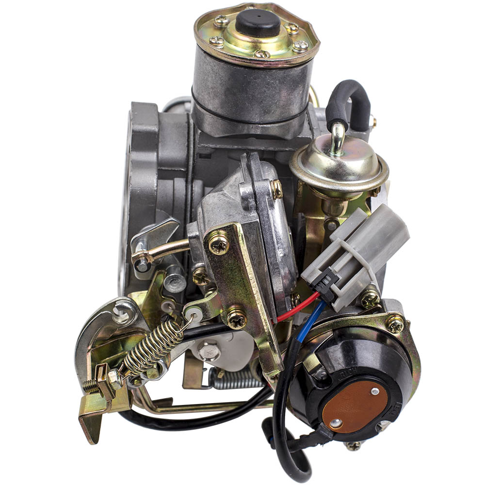 Carb Carburetor For Nissan Z24 Engine 16010