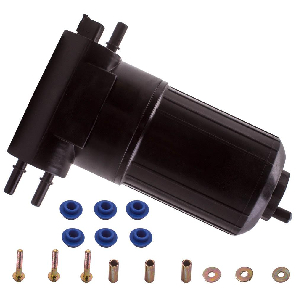 Nouveau carburant diesel pompe à huile Séparateur d/'eau 4132A015 pour Perkins