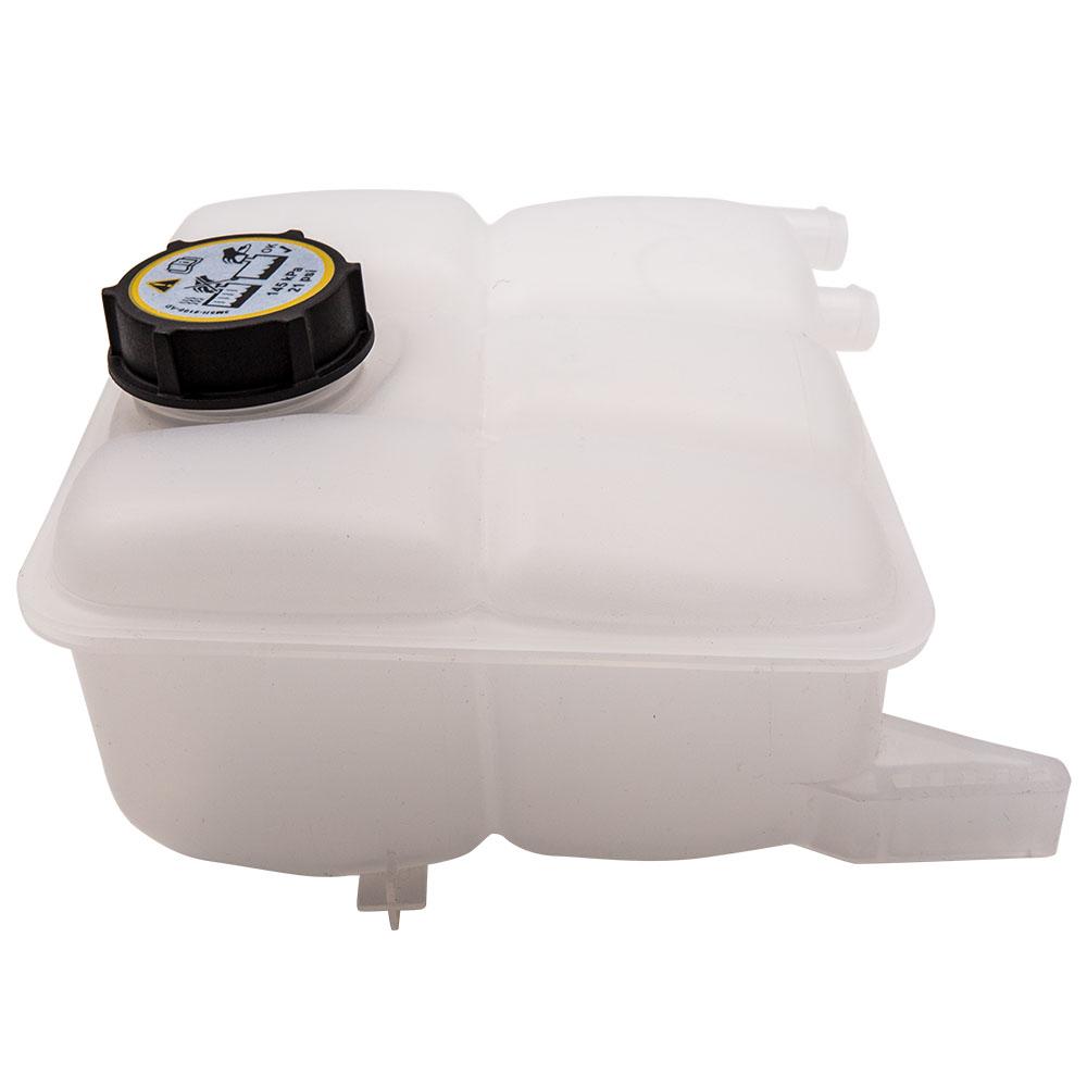 Coolant Reservoir Expansion Tank For Ford Focus Escape C