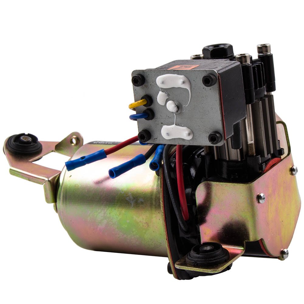Air Ride Suspension Compressor for Cadillac for Escalade Base 8Cyl 2008-2011