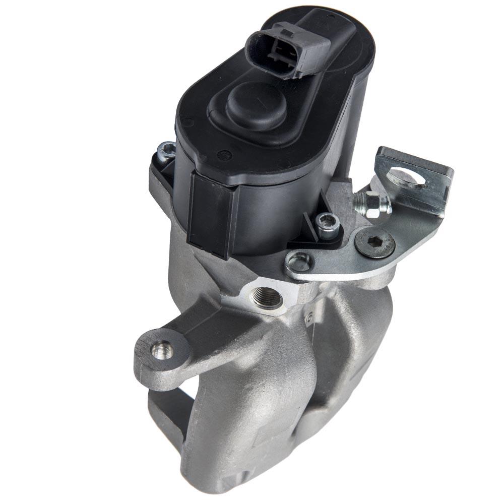 2 pcs Rear Electric Brake Caliper For VW PASSAT 3.6 Sedan 4-Door 3.6L