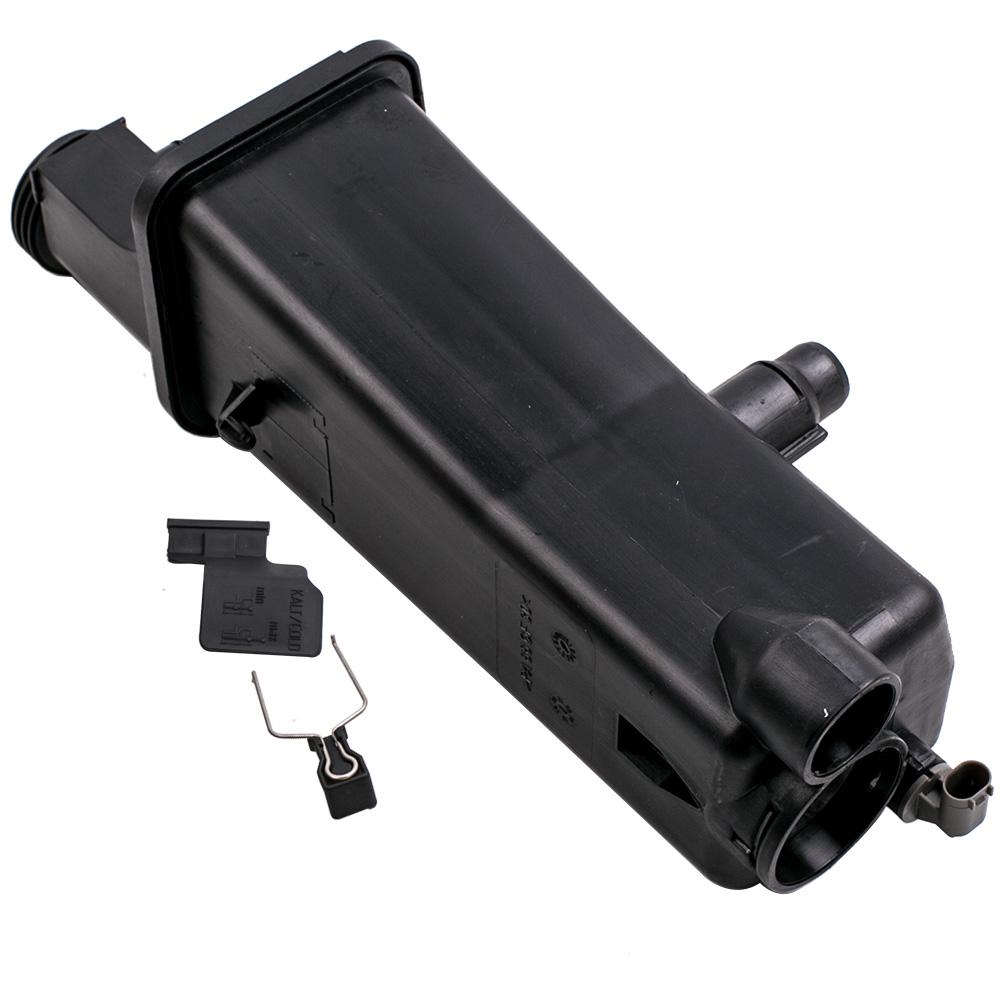 Radiator Coolant Overflow Expansion Tank FOR BMW 3 SERIE E46,X5 E53,X3 E83,E85