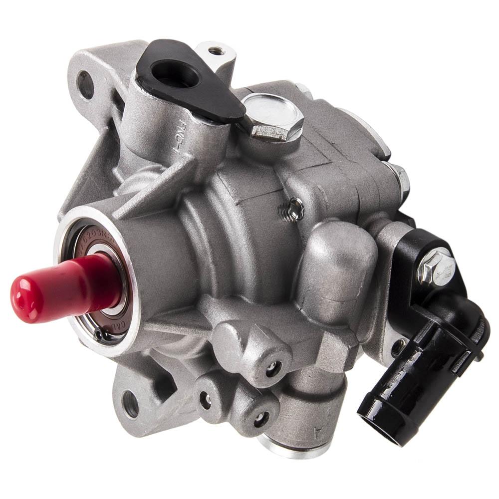 Power Steering Pump For 2002-2011 Honda CRV Accord Acura