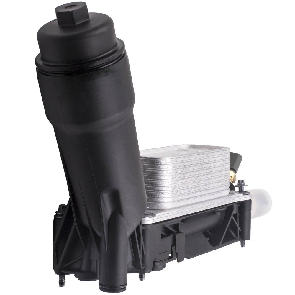 Engine Cooler Oil Filter Adapter For Dodge Chrysler 3.6L