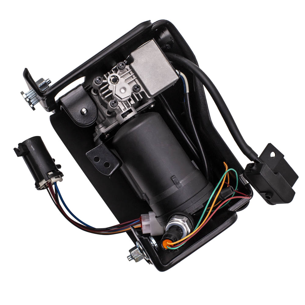 Air Suspension Compressor Pump For Cadillac For Escalade