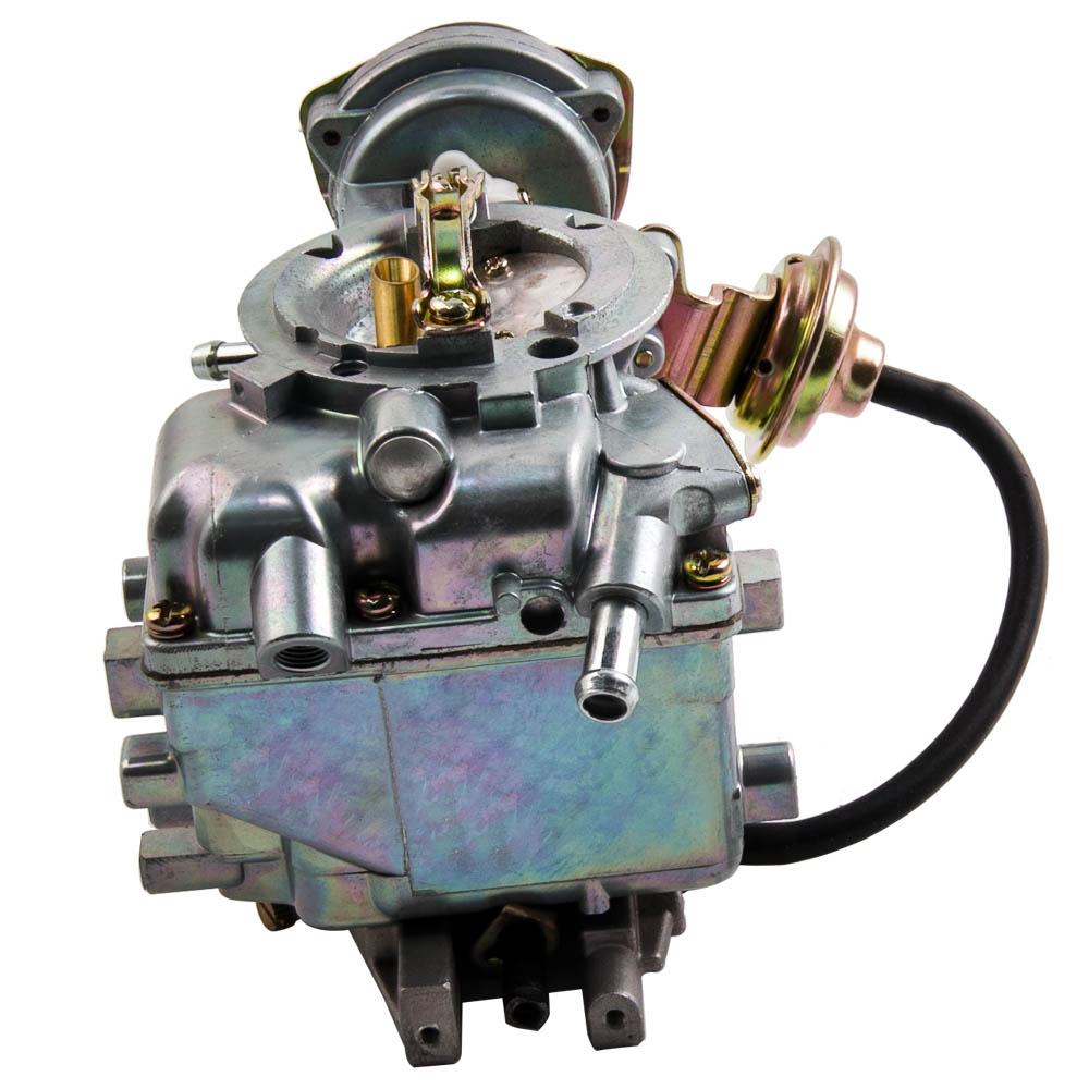 1 Barrel Carb For Ford Carburetor Yfa Engine 4 9l 300cu 4