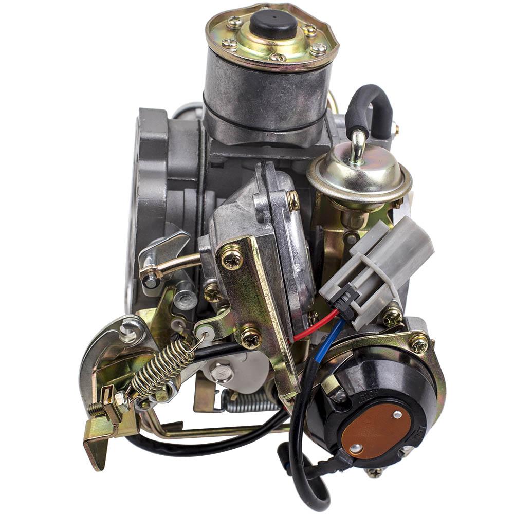 Carburetor For Nissan 720 Pickup Bluebird 16010-21G61 2 4L