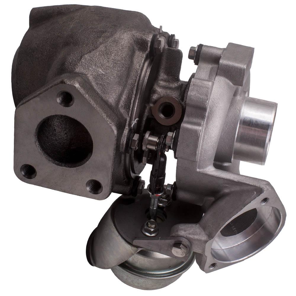Kit de montage turbocompresseur BMW 320d e46 110kw//150ps moteur m47tu