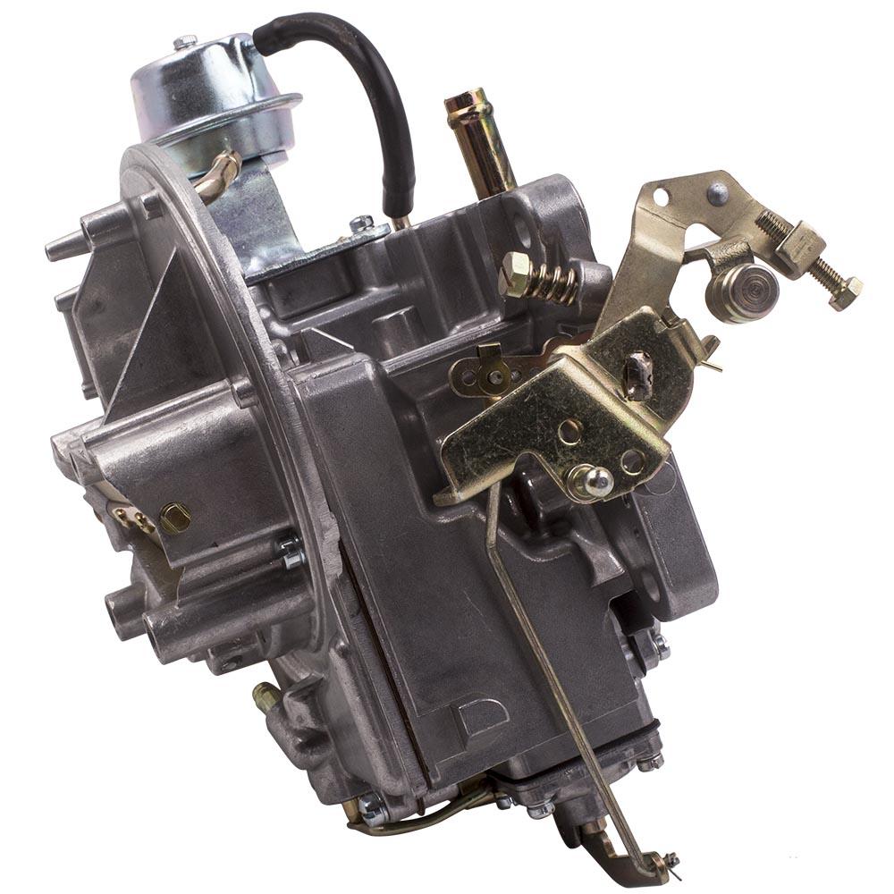 2100 A800 Carburetor For Jeep Wagoneer 64-78 1964~1978 Engine 360 Cu Carburettor
