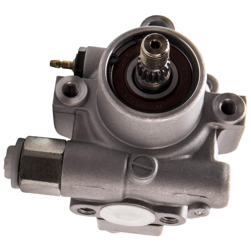New Power Steering Pump for Isuzu Rodeo Trooper for Honda Passport Amigo 21-5861