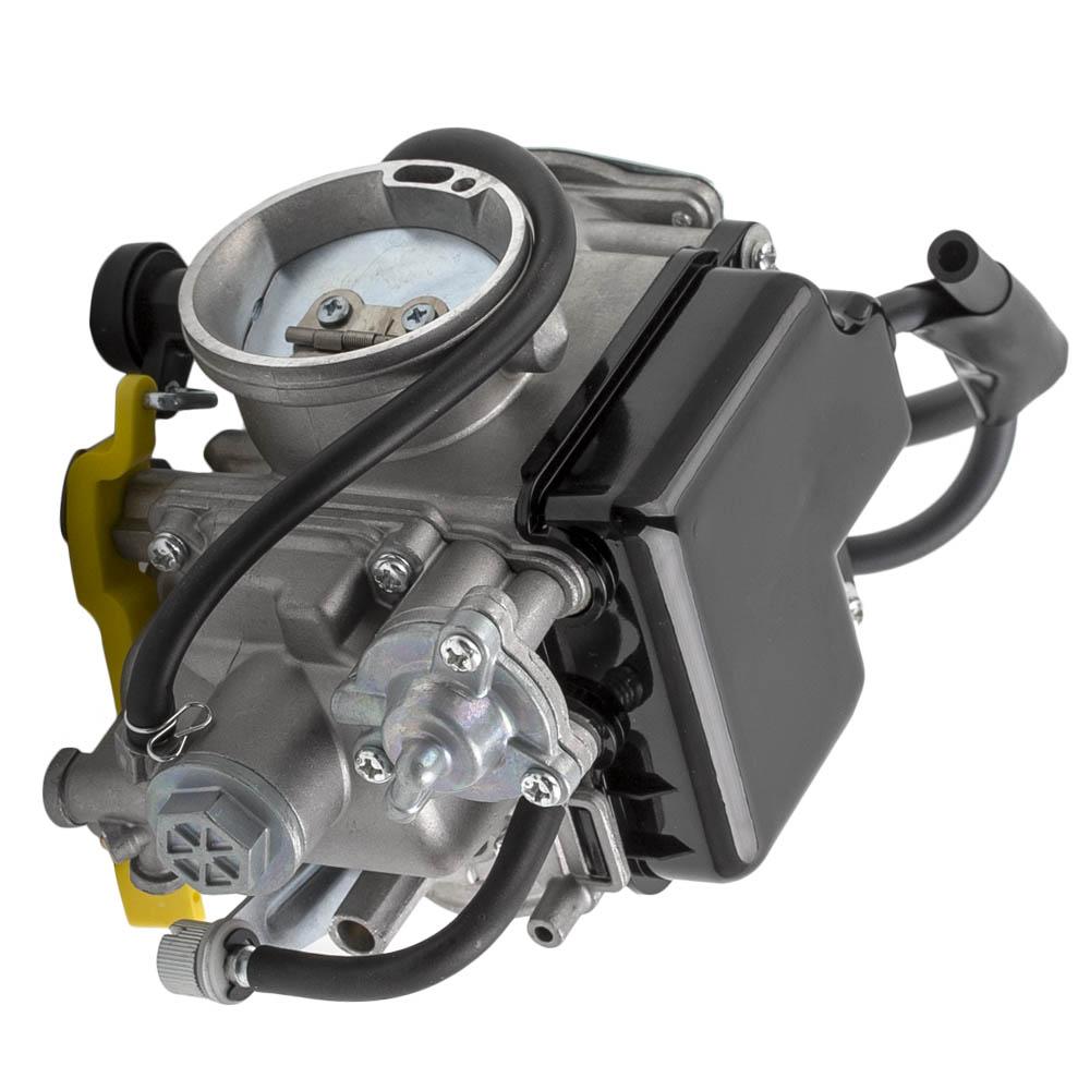 Fit Honda 400EX 400 Factory Carburetor Assy 16100-HN1-A43 ATV SPUS 1999-2014