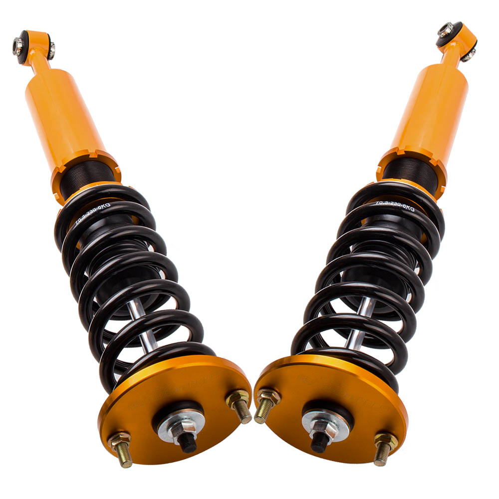 TCT Coilover Suspension For 04-08 Acura TSX 03-07 Accord