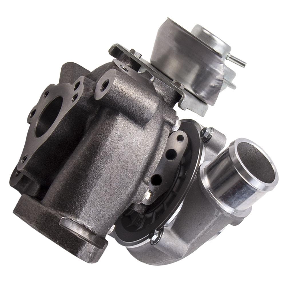 Turbolader Toyota RAV4  2,0 D-4D 85 Kw 115 Ps  17201-27040 17201-27040D