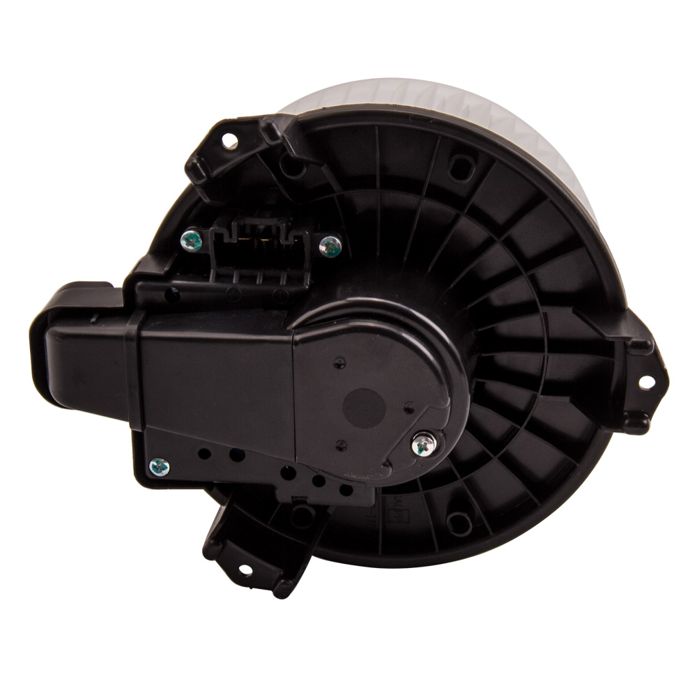 Front Heater A//C Blower Motor w// Fan Cage fit Toyota Camry Highlander Lexus tct